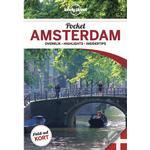 Lonely planet amsterdam Bøger Pocket Amsterdam, E-bog