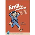 Emil fra Lønneberg, Lydbog CD