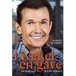 Livet er en gave: mit møde med Ole Henriksen, Hardback