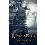 Ringenes Herre 2: De to Tårne, E-bog