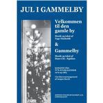 Jul i gammelby Bøger Jul i Gammelby