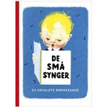 De små synger: 23 udvalgte børnesange
