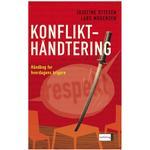 Konflikthåndtering, E-bog
