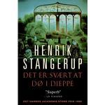 Det er svært at dø i Dieppe, E-bog