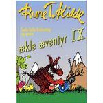 Ækle æventyr Bøger Søde Sally Sukkertop og andre ækle æventyr (Bind 9), Hardback