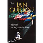 Jan guillou Bøger Men inte om det gäller din dotter, Hardback