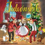 Juleønsket, Lydbog MP3