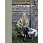 Norsk Bøger Kofteboken: den store koftejakten fortsetter (Bind 2), Hardback