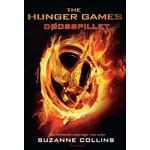 The Hunger Games 1 - Dødsspillet, Lydbog MP3