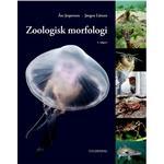 Zoologisk morfologi: Form og funktion i dyreriget, E-bog