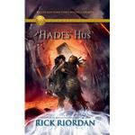 Olympens helte 4 - Hades' hus, E-bog