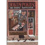 Hokus Pokus og andre børnerim, Hardback