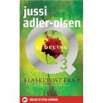 Flaskepost fra p bog Flaskepost fra P, Lydbog MP3