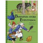 Børnenes store eventyrbog, Hardback