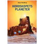 Planeter Bøger Horoskopets planeter: med appendiks om de nye dværgplaneter, Paperback