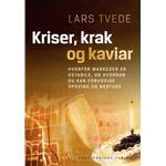 Kriser, krak og kaviar, E-bog
