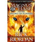 Magnus Chase and the Sword of Summer, Paperback