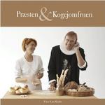 Præsten & kogejomfruen, Hardback
