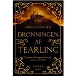 Dronningen af Tearling: roman, Hardback