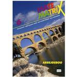 Matematrix 6, Arbejdsbog, Hæfte