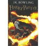 Harry Potter and the Half-Blood Prince, Hardback