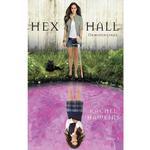 Hex Hall #3: Dæmonjægerne, E-bog