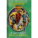 Kragos & Kildor: monstret med de to hoveder, Hardback