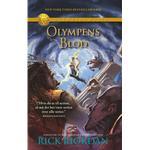 Olympens helte 5 - Olympens blod, E-bog