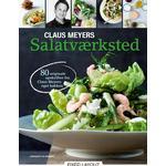 Claus Meyers salatværksted, E-bog