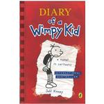 Diary of a Wimpy Kid, Paperback