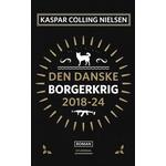 Den danske borgerkrig 2018-24, E-bog