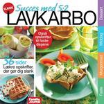Lavkarbo og 5:2 Kuren 3: Boost din form inden ferien, E-bog