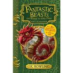 Fantastic beasts and where to find them Bøger Fantastic Beasts and Where to Find Them, Hardback
