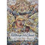 Tilbage til Gud: og det onde findes ikke mere - selvbiografisk kunstbog, Hæfte