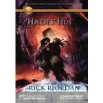 Olympens helte 4 - Hades' hus, Lydbog MP3