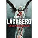 Englemagersken: kriminalroman, Hardback
