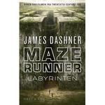 Maze Runner - Labyrinten: Maze Runner 1, E-bog