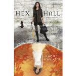 Hex Hall #2: Dæmonglas, E-bog