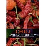 Chili - Camillas køkkenhave, E-bog