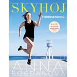 Skyhøj forbrænding, E-bog