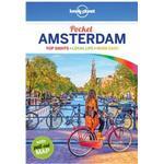 Lonely planet amsterdam Bøger Amsterdam Pocket, Hæfte