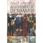 A history of Denmark, Hardback