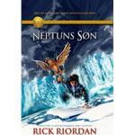 Olympens helte 2 - Neptuns søn, E-bog