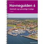 Sverige Bøger Danmark og sydvestlige Sverige, Spiral