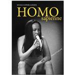 Grønlandsk Bøger Homo sapienne: oqaluttualiaq, Hardback