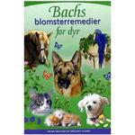 Bachs blomsterremedier til dyr, Hæfte