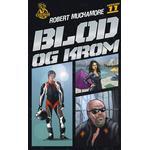 Cherub 11 - Blod og krom, E-bog