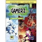 Gamerz 2 - Gudernes maske, E-bog