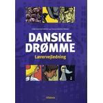 Danske drømme - lærervejledning, Lærervejledning, Hæfte