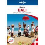 Pocket Bali, E-bog